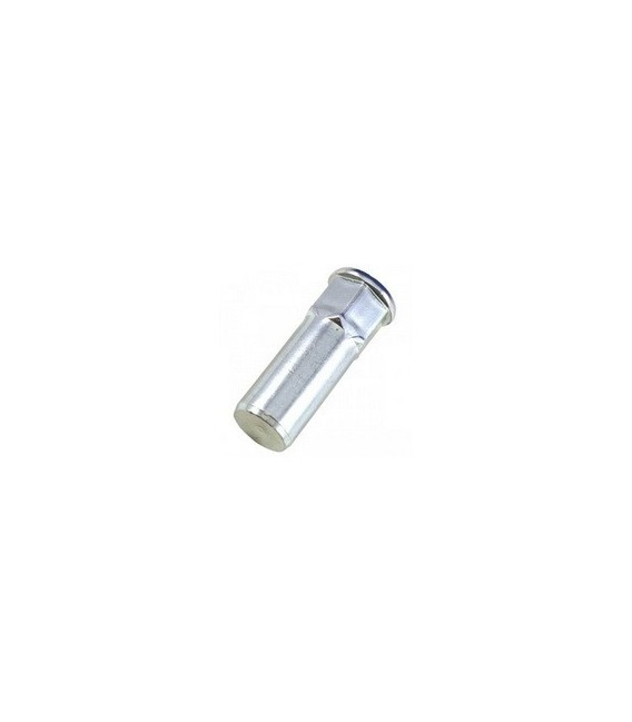 Заклепка резьбовая из нерж. cтали закрытая полушестигранная M10*35,5 мм