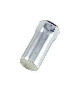 Заклепка резьбовая стальная 02ST04R08010 М8*25,5 мм