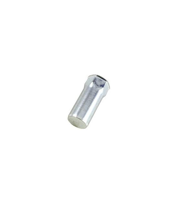 Заклепка резьбовая нерж.сталь 02SS04R05010 М5*19,5 мм