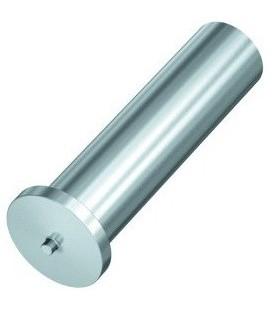Втулка приварная 4x30 нержавеющая сталь