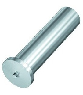 Втулка приварная 6x30 нержавеющая сталь