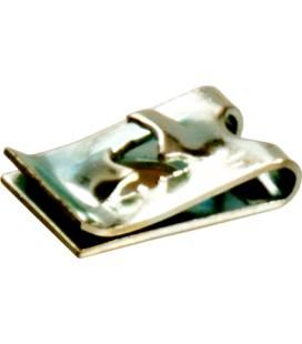 Гайка-клипса (скоба) клетевая М3-М6