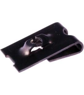 Гайка-клипса J (скоба) клетевая 3,6-6,3 мм