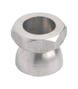 Гайка АРТ 9150 антивандальная отрывная нержавеющая сталь А2